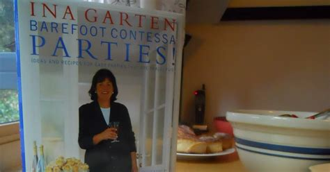 barefoot contessa parties recipes morsels sauces cookbook 22 barefoot contessa parties