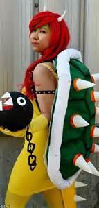 Halloween Pokemon Costumes Nycc Weird Wonderful Costumes Hit York