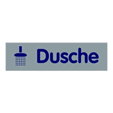 Kunststoff Aufkleber Bestellen by T 252 Rhinweisschild Quot Dusche Quot Mit Symbol Kunststoff