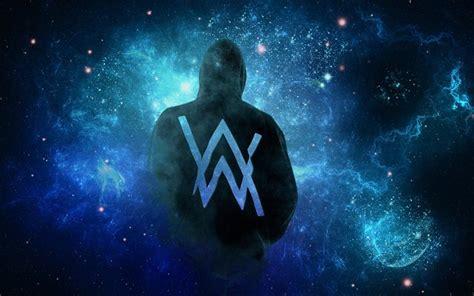 alan walker singer download wallpapers alan walker 4k singer nebula for