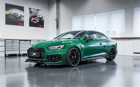 Audi Rs5 Finance by Abt Release 522bhp Audi Rs5 R Oracle Finance
