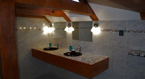 chambre d hote rodez chambre d h 244 tes margot vue salle de bain ch 226 teau de la