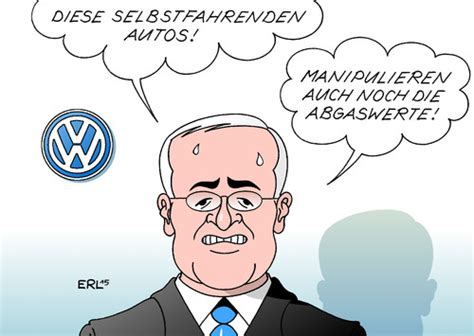 Volkswagen Erl by Vw Erl Politik Toonpool