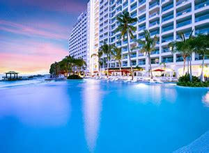 hotels resorts with delta vacations