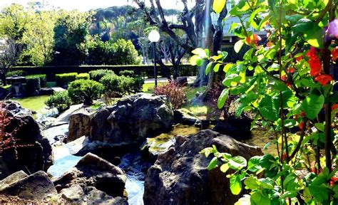 giardino giapponese roma giardino dell istituto giapponese visite guidate gratuite