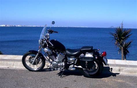 Gebrauchte Motorräder Yamaha Virago 535 by Yamaha Virago Xv 535 Biete Motorrad