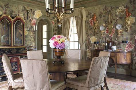 floral wallpaper designs decor ideas design trends