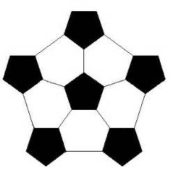 pattern soccer ball cake pictures to pin on pinterest