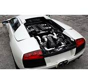 Video Twin Turbo Lamborghini Murcielago Hits 1100 Whp