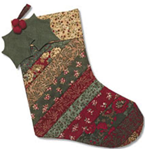free quilting pattern for christmas stockings quilted christmas stocking patterns 171 free patterns