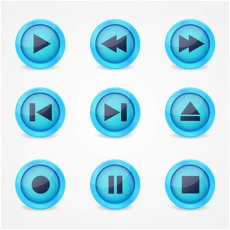 lecteur format eps vecteurs de boutons plus de 1 200 fichiers aux formats
