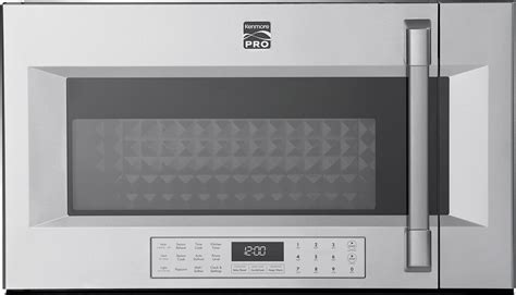 kenmore pro 89393 1 8 cu ft the range