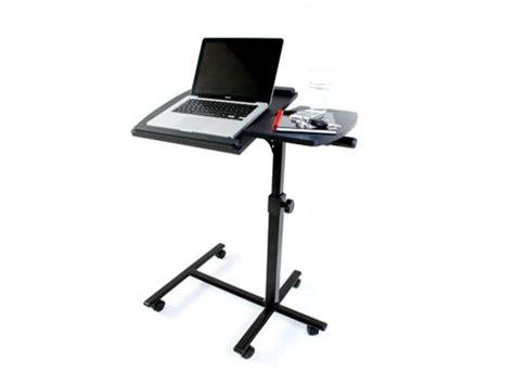 portacomputer da letto tavolino per notebook porta pc da letto e divano