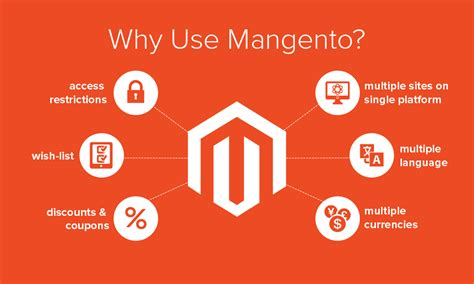 the best ecommerce 6 reasons why magento is the best ecommerce platform