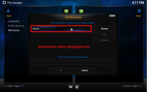 xbmc android tutorial install vdubt25 addon xbmc watch live tv and live sports