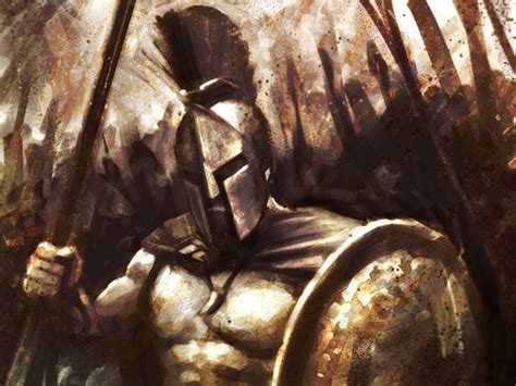The Spartan Warrior Way ? Zach Even Esh