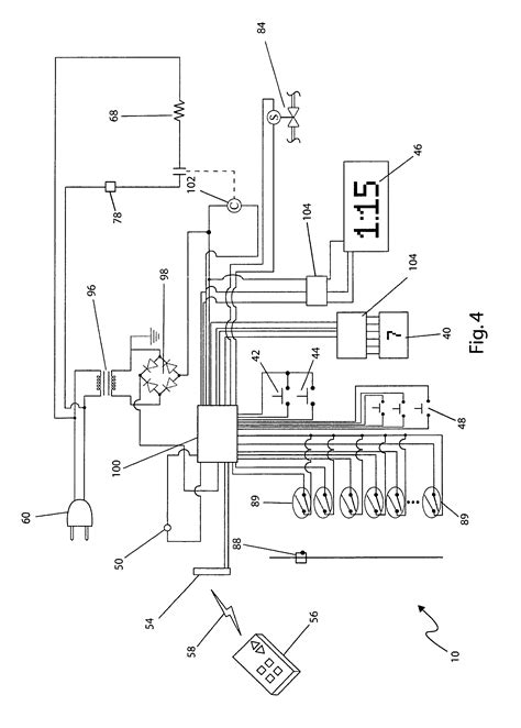 patent us8171843 coffee maker with automatic metered