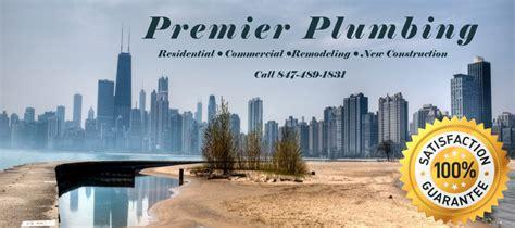 Premier Plumbing by Home Premier Plumbing Inc