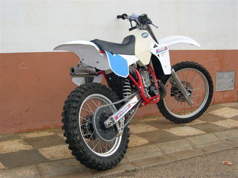 Ktm 250 Motocross 1986 Ktm 250 Mx Picture 739613