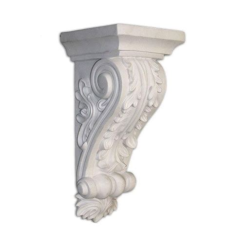 decorative wall corbels 17 best images about corbels and uses for them on