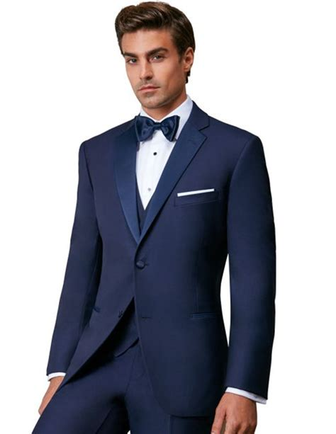 wearing a royal blue suit for wedding my wedding ideas men s suits royal blue tuxedo for men bridegroom suit