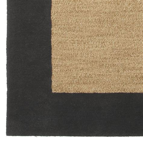 rugs with borders classic wool border rug navy pbteen