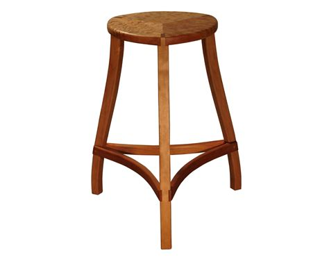 Stool In by Closed Building A Mac Stool The Joinery Portland Oregon