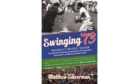 america swings book swinging 73 book review american profile