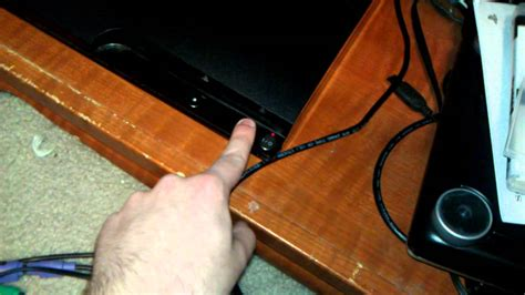 reset ps3 no video how to reset ps3 video settings ps3 youtube