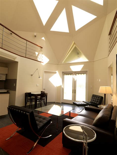 dome home interior design amazing and modern geodesic dome homes decoration design