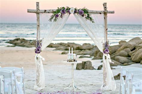 designers choice decor option wedding to go key west charmingly vintage sun sea beach weddings