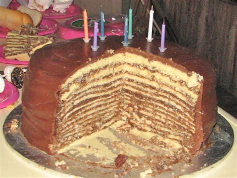 doberge cake maw maw says i can do anything