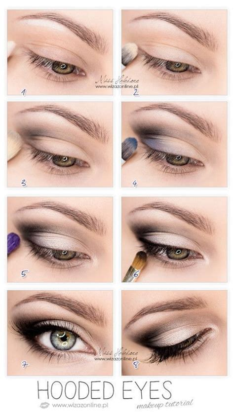 makeup tutorial facebook hooded eyes makeup tutorial pictures photos and images