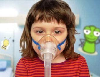 terapi medis  menyembuhkan gejala asma  anak