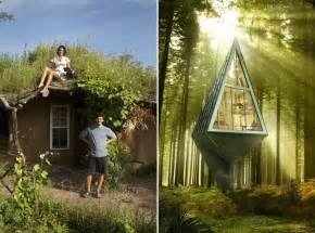 Tiny Tiny Houses by Low Tech Vs High Tech Tiny Homes