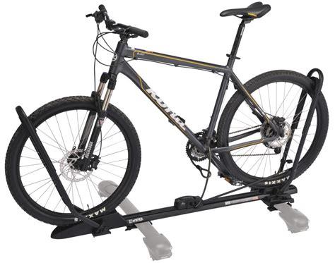 inno bike racks inno tire hold ii roof bike rack wheel mount cl on aluminum inno roof bike racks ina389