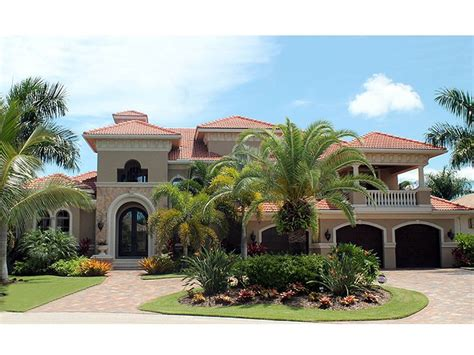 mediterranean house floor plan and design mediterranean home plans premier luxury two story
