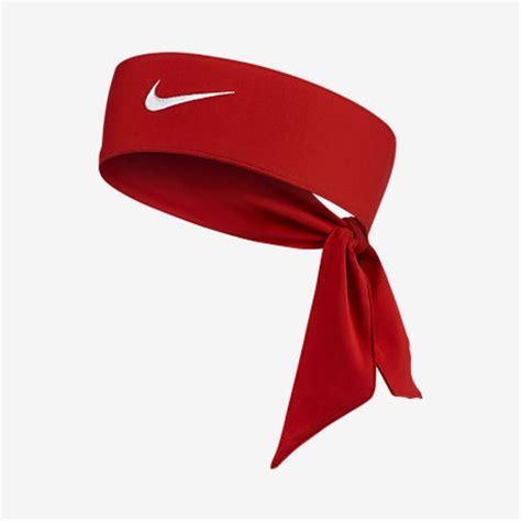 new womens nike tie dri fit 2 0 headband tennis