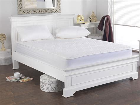 How To Keep Mattress Cool At by Keep Cool 3d Air Relaxation Quilted Cotton Mattress