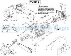 mcculloch electric chainsaw parts diagram mcculloch get free image about wiring diagram