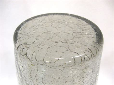 Crackle Glass Vases by Gl 9785 2l Jpg 11