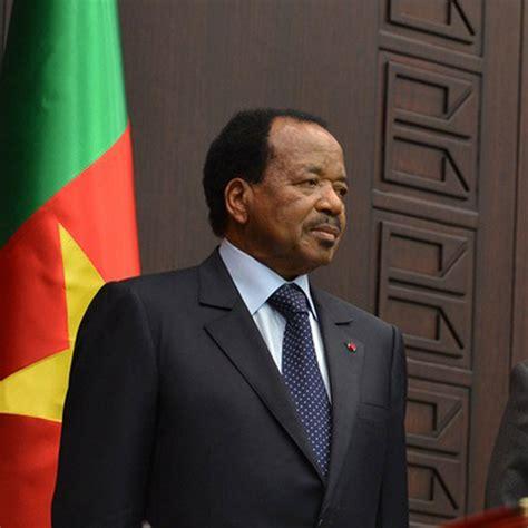 paul si鑒e social cameroun crise sociale paul biya annonc 233 224 bamenda et