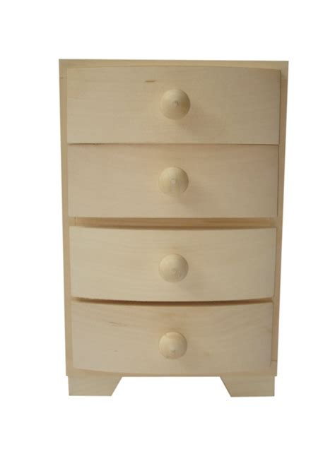 Pine Wood Chest Of Drawers by Pine Wood 4 Drawer Chest Of Drawers