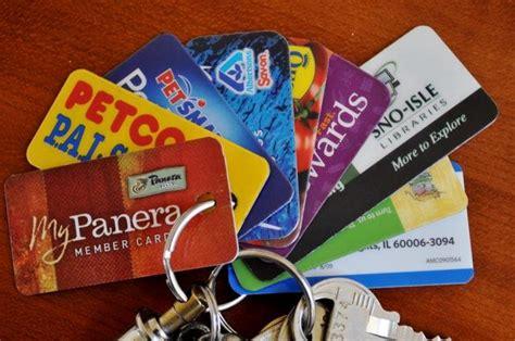 Reward Gift Card - 10 customer loyalty programs you ve never heard of