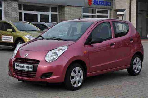 Suzuki Alto Club Suzuki Alto 1 0 Club Amf310 Neue Angebote Automarken
