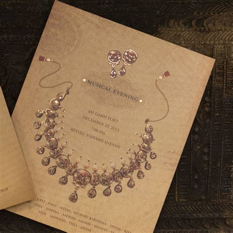 Indian Creative Wedding Cards 18 unique creative wedding invitation ideas for your