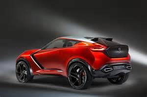 Nissan Concept Nissan Gripz Concept Egmcartech