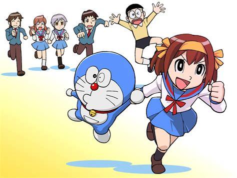 Doraemon Isi 6 Vinly gambar animasi doraemon