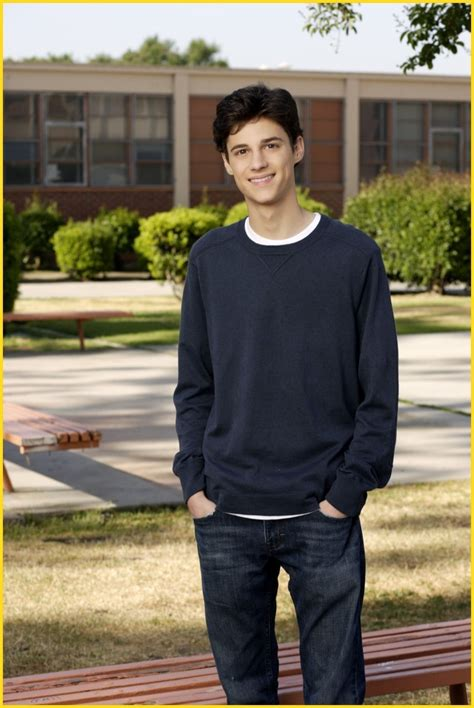 kenny baumann the secret life of the american teenager