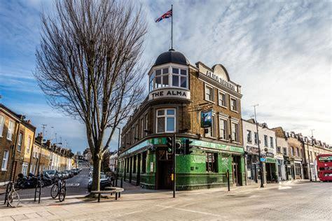 alma wandsworth london pub reviews designmynight